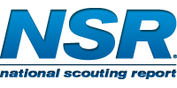 National Scouting Report logo