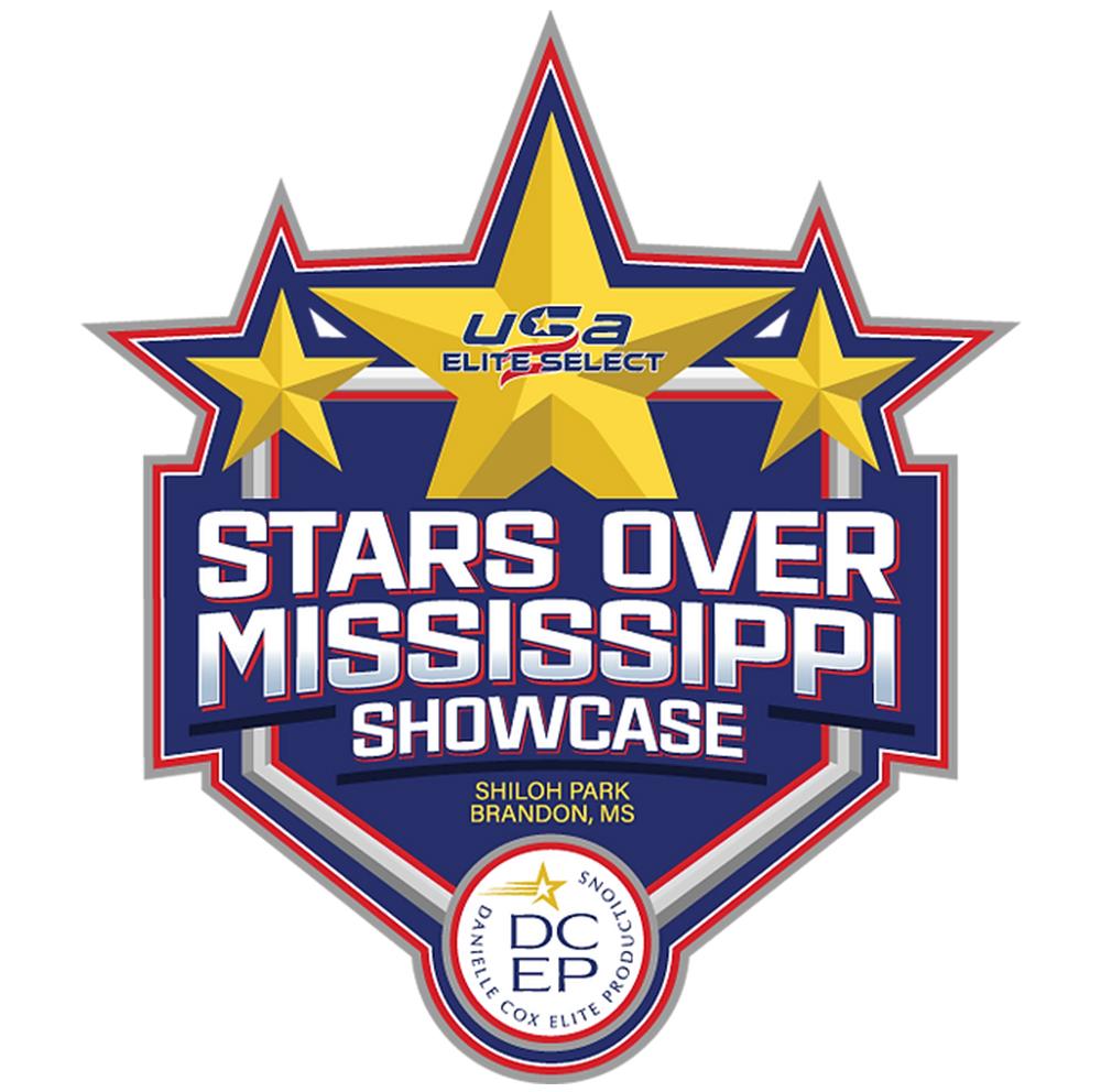 Team Registration Stars Over Mississippi Showcase Step