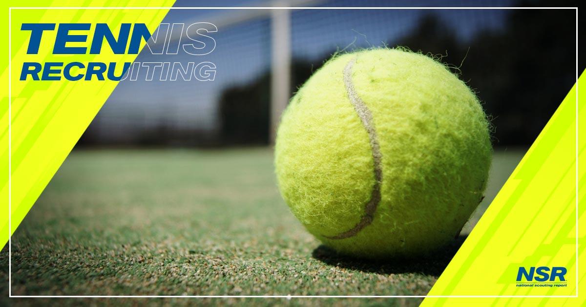 Tennis recruiting