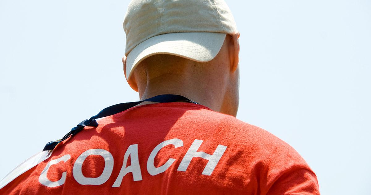 best coaches
