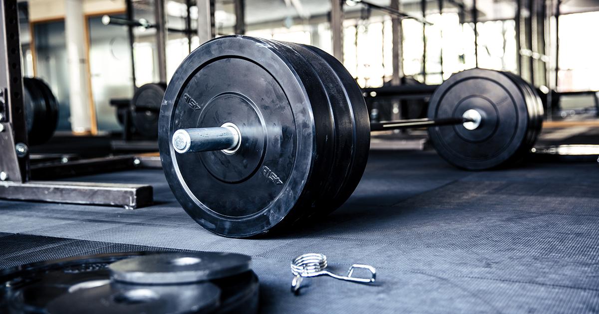 Collegiate Strength Training