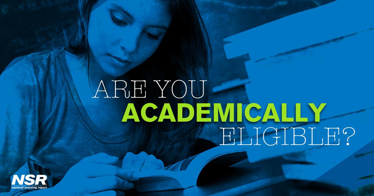 Academically Eligible