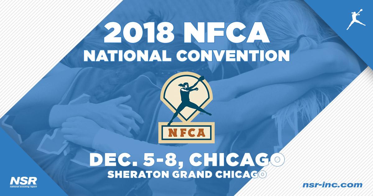 2018 NFCA Convention