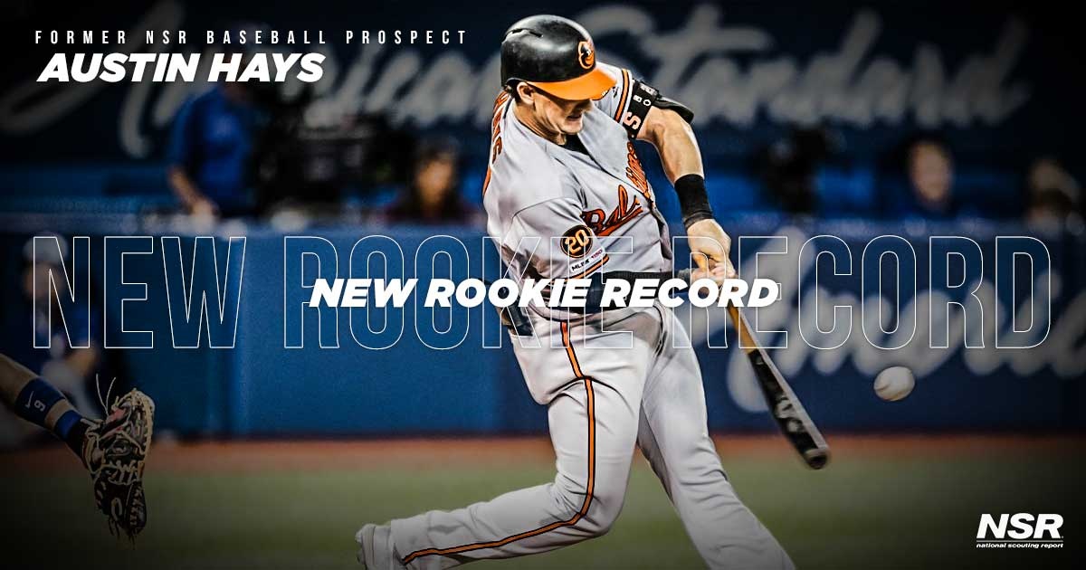 austin-hays-sets-rookie-record