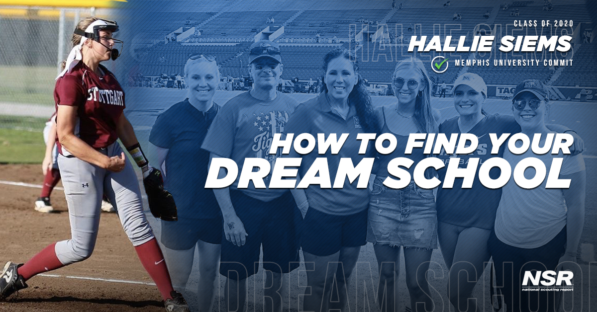 How to Find Your Dream School