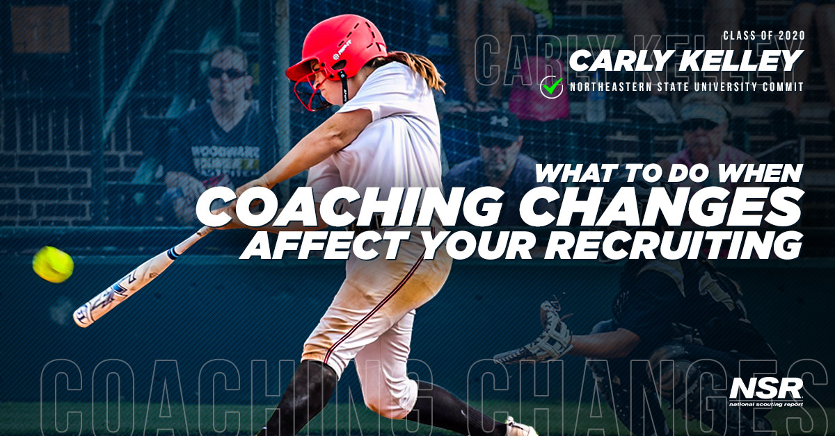 What To Do When Coaching Changes Affect Your Recruiting