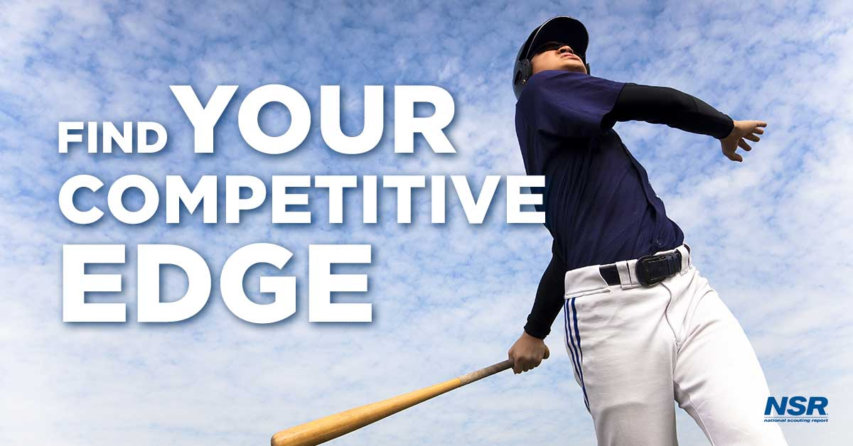 Find Your Competitive Edge