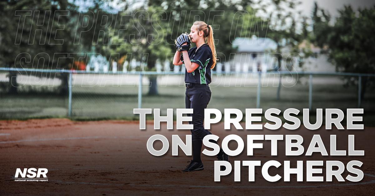 the-pressure-on-softball-pitchers