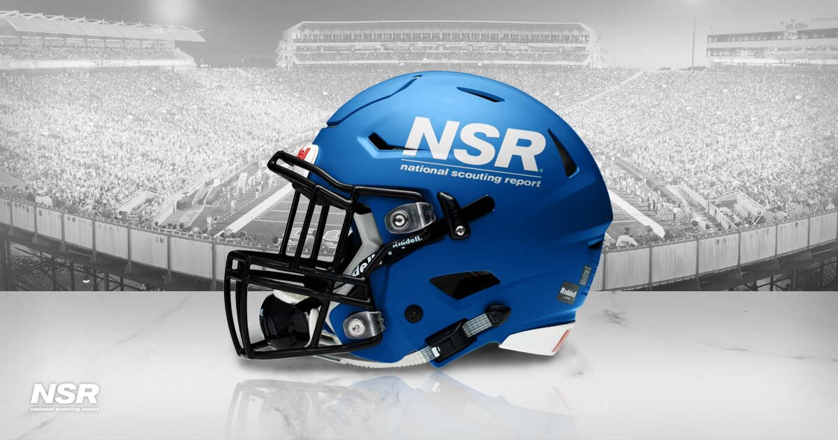 national scouting report The Football Recruiting Process | National Scouting Report - nsr-inc ...